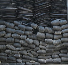 Rubber Tyre Scrap/waste (Cut into pieces, bead, & shredded)