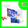 2015 new High Quality Effective Decontamination 50G Blue Toilet Blocks colours cleans freshen