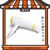 Plastic wireless Hair Dryer for Hotel battery hair dryer