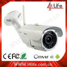 ip camera support mobile view android, Wireless IP WIFI camera for home use,