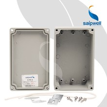 Saipwell SP-AG-FA2-2 135*85*56mm Aluminum Die Cast Outdoor Junctin Box IP66 Project Junction Box