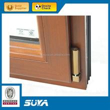 General aluminum window manufacturers shanghai wood clad aluminum