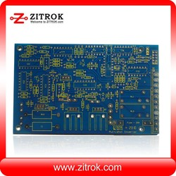 electronics component FR4 pcb for usb flash drive for phone ,circuit board pcb