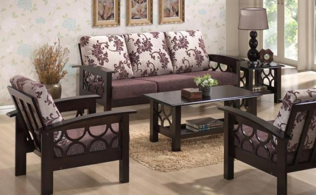 Furniture Design Wooden Sofa jackson mesa sofa set jf 4366 set at. solid wood sofa china