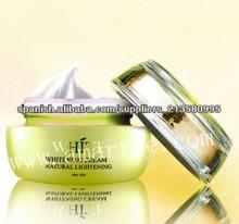 Natural Blanqueamiento Crema Facial