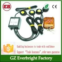 Strobe Flash Eagle Eye Reverse Backup Stop Led Daytime Running Light With Remote Control