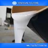liquid silicone rubber mixing ratio 100:4 silicone mold rubber
