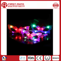 2015 Colorful Bar flashing led glasses for party