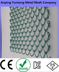 2015 hot sale factory directly made drapery walls mesh drapery