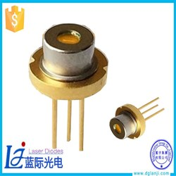 Low Cost 80mw blue laser diode OSRAM 450nm laser diode 80mw for Sale