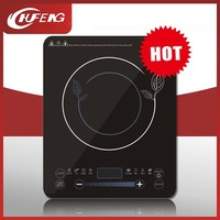 Lovely Black crystal solid element cooktop electric cooktops cooktops