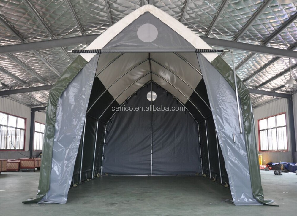 Boat Shelter Architectural Detail : Portable pitched roof boat shelter car port garage