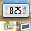 magnetic hotel digital alarm clocks, decorative hotel alarm clock, hotel clock