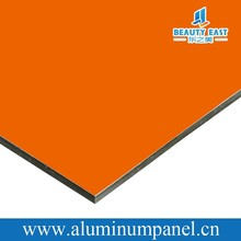 new construction sign board aluminum advertisement board panel