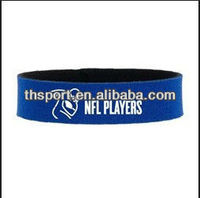2013 Neoprene wrist bracelets