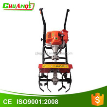 Garden cultivator used rotary tillers mini tractor for sale