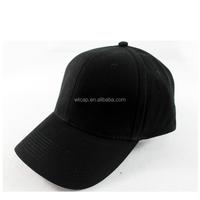 custom cotton own design cap wholesale cheap snapback cap