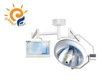 Lámparas de quirófano con cámara