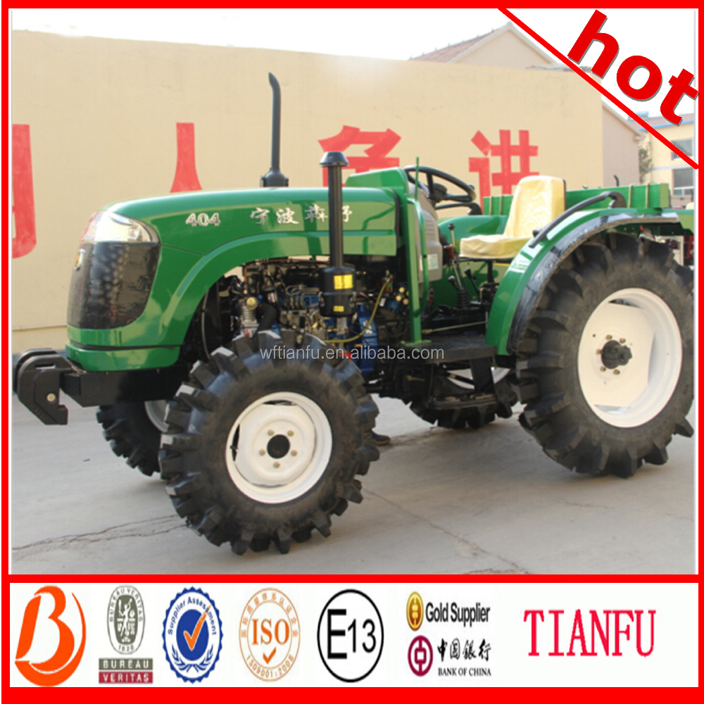 Used Tractors Product : Hp high quality used farm tractors for sale in india