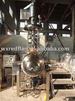 KRHA-150 vacuum emulsifying mixer
