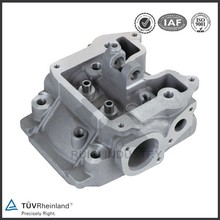 Quality products grey iron/ductile iron cylinder head manufacturers