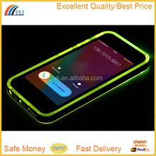 rock phone case for iphone ,rock colorfull calls flash light case for iPhone 6 /6plus