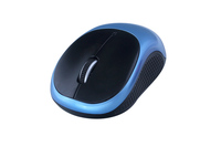 Latest 1200 High DPI Mini wireless optical mouse computer Mickey mouse