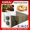 Batch Type Energy Saving Heat Pump Fruit And Vegetable Dryer