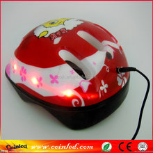 Rechargeable Giant Kids Bicycle Bike Cycling Scooter Skate Protect Safety Helmets With Led 52-56CM