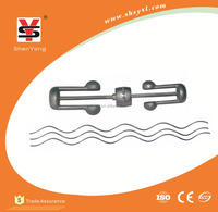 Electrical Equipment Power Accessories 4D vibration damper / Overhead transmission line fittings