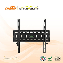 """Top quality 26""""-55"""" tv wall mount with dvd bracket"""