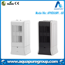 proffesional manufacturer effective UV lamp hepa air purifier 220v