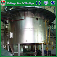 High efficiency groundnut oil processing machinery oil extraction