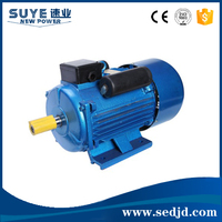 Yl Series Electric Sweeping Machine Motor