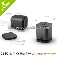 Good Quality doorbell speaker with bluetooth