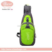 2015 Single Shoulder Sport Backpack Triangular Backpack