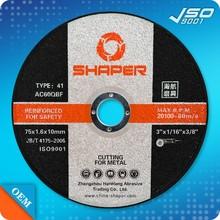 Grinding Wheel Silicon Carbide