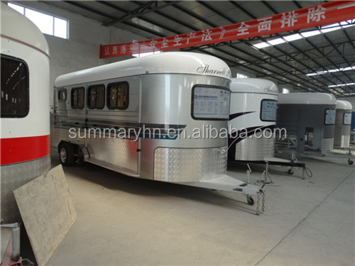 horse trailer/float (2 horse trailer and 3 horse trailer)