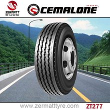 Quality factory direct 11r24.5 extra-depth truck tire