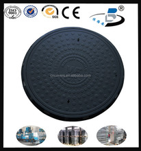 FRP Polymer Electrical Manhole Covers