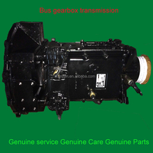 Original Genuine Qijiang gear transmission S6-90,S6-100,S6-150,S6-160 ratio 7.03-0.81 6 speed transmission assembly ZF