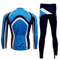 New design comfortable wholesale blue 5XL custom cycling jerseys, Mountain Bike Wear