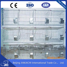 China Alibaba Commercial Rabbit Farm Cage/ Canary Breeding Cages