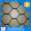 """Building Your Dream 3/8"""" PVC Coated Hexagonal Wire Mesh"""