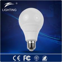 12W SKD Kit LED Bulb Spare Parts E14 E27 B22 Indian price RA>80