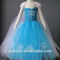 Vestido de congelados, elsa congelado vestido, vestido de anna