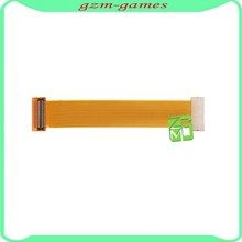 lcd display screen test cable extend flex for samsung i9000 S