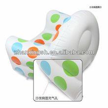 lastest sofa designs 2014 shanghai zhanxing hot sale popular cheap inflatable furniture sofa