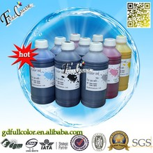Bulk products from China 9 Colors Wide Format Plotter Stylus Pro 9890 7890 Dye Sublimation inks