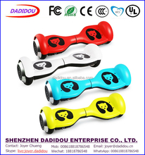Top Mini Smart Self Balancing Children Electric Hoverboard 4.5 Inch 2 Wheel Kids Scooters Two Wheel Self Balancing Kids Scooter